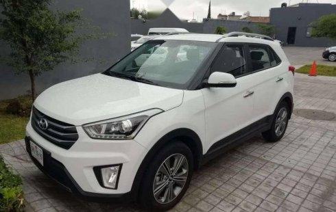 Hyundai Creta 2018 barato