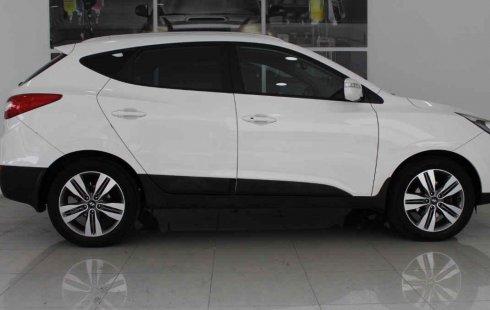 Urge!! Un excelente Hyundai ix35 2015 Automático vendido a un precio increíblemente barato en Querétaro