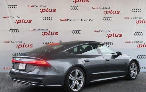 En venta un Audi A7 2019 Automático muy bien cuidado