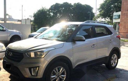 Hyundai Creta 2017 en venta