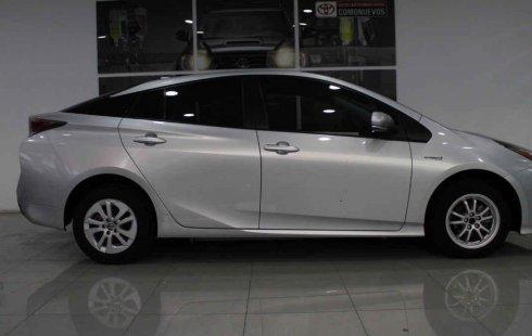 Tengo que vender mi querido Toyota Prius 2016