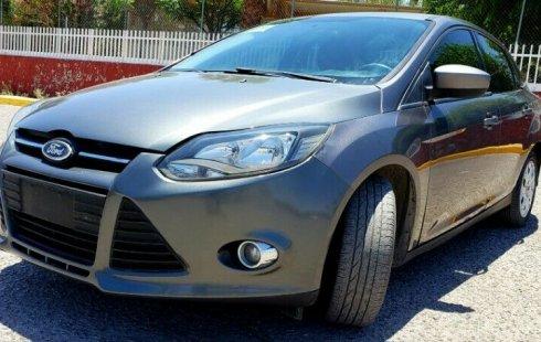 No te pierdas un excelente Ford Focus 2012 Automático en Chihuahua