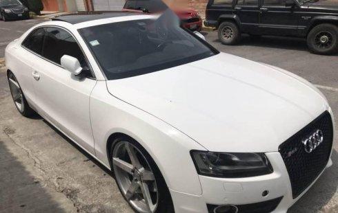Llámame inmediatamente para poseer excelente un Audi A5 2011 Automático