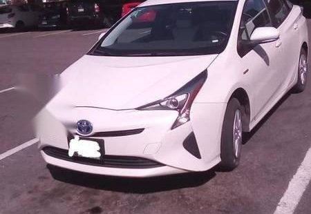Toyota Prius 2017 barato