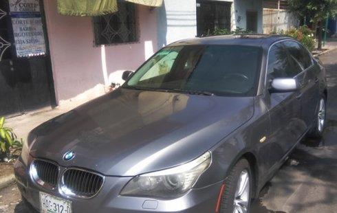 BMW 528i El Mas Equipado
