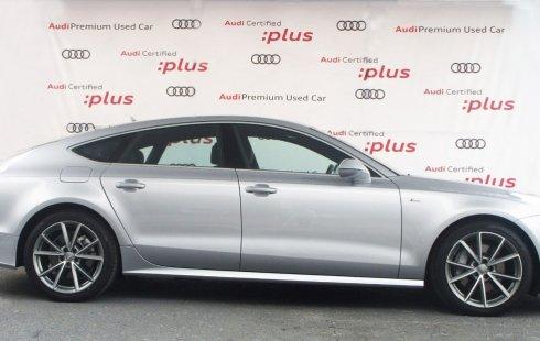 Audi A7 2018 en Metepec