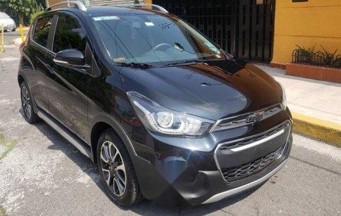 Chevrolet Spark usado en Venustiano Carranza