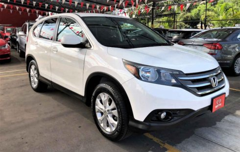 En venta un Honda CR-V 2013 Automático en excelente condición