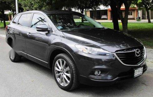 Urge!! Vendo excelente Mazda CX-9 2015 Automático en en Monterrey