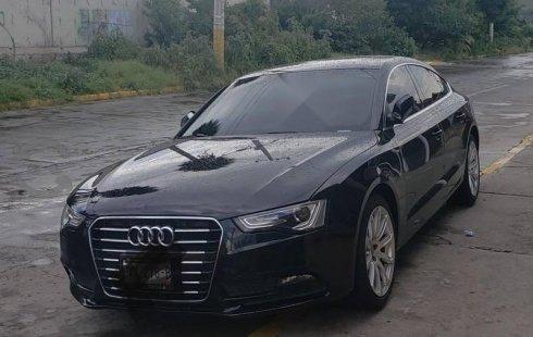 Se vende urgemente Audi A5 2015 Automático en Metepec
