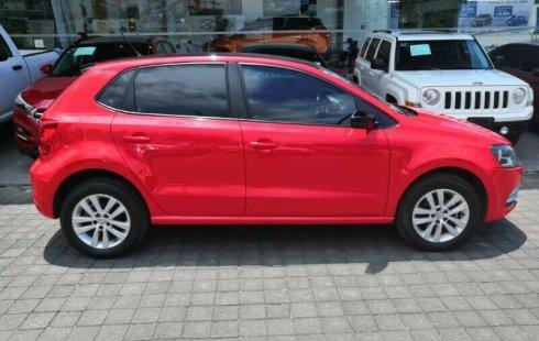 Volkswagen Polo precio muy asequible