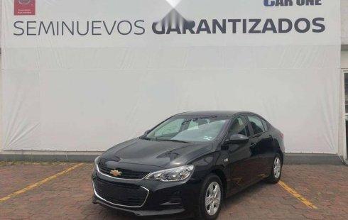 En venta un Chevrolet Cavalier 2019 Automático en excelente condición