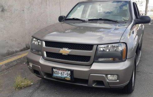 Chevrolet Blazer 2007 barato