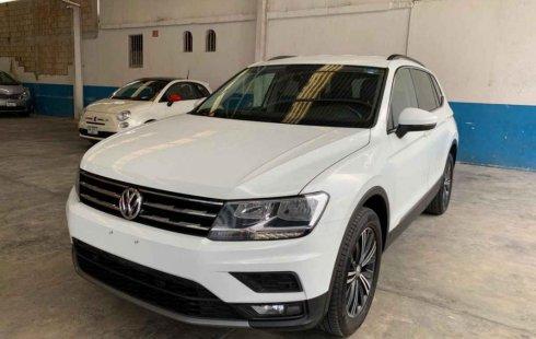 Vendo un Volkswagen Tiguan impecable