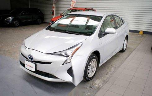 Toyota Prius 2016 usado