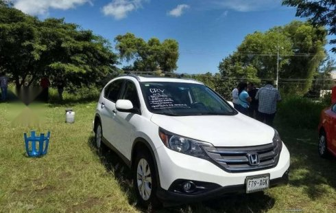 Honda CR-V 2013 barato en Miguel Hidalgo