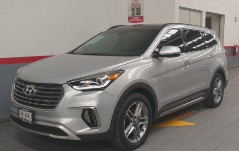 Se vende un Hyundai Santa Fe de segunda mano