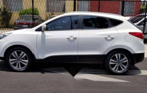 Tengo que vender mi querido Hyundai ix35 2015