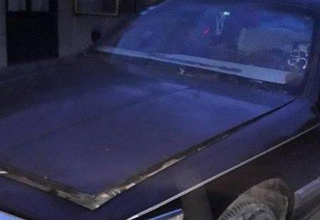 Se pone en venta un Ford Grand Marquis