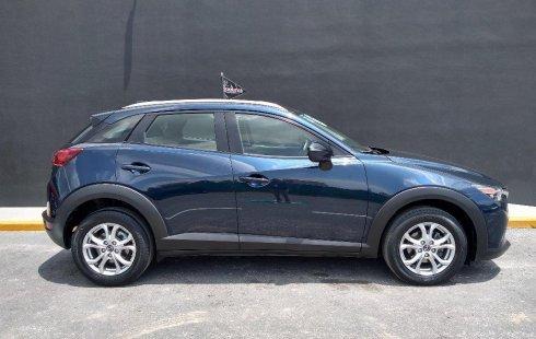 Un excelente Mazda CX-3 2017 está en la venta