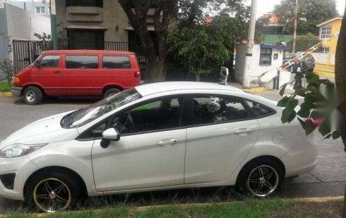 Ford Fiesta 2012 en venta