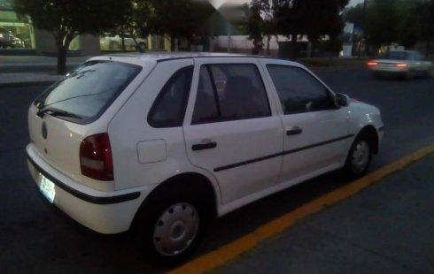 Quiero vender un Volkswagen Pointer usado