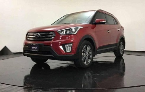 Quiero vender urgentemente mi auto Hyundai Creta 2018 muy bien estado