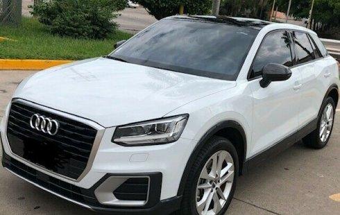 Llámame inmediatamente para poseer excelente un Audi Q2 2018 Automático
