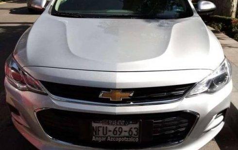 Chevrolet Cavalier 2019 usado en Toluca