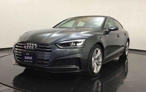 Quiero vender inmediatamente mi auto Audi A5 2018 muy bien cuidado