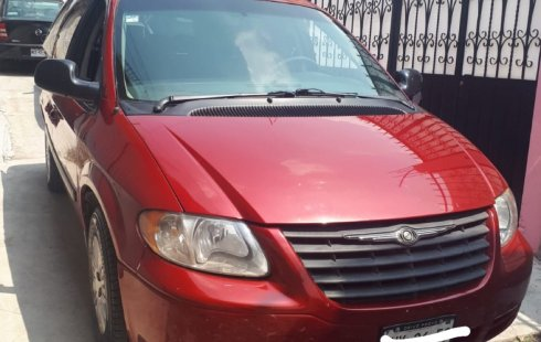 Chrysler 2006 impecable más informes 8992072471
