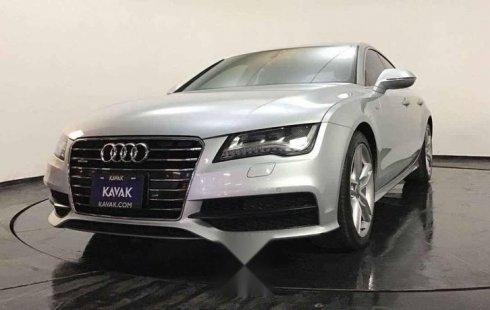 En venta carro Audi A7 2014 en excelente estado