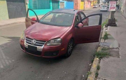 Pongo a la venta un Volkswagen Bora en excelente condicción