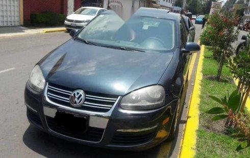 Llámame inmediatamente para poseer excelente un Volkswagen Bora 2008 Automático