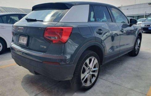 Urge!! Vendo excelente Audi Q2 2018 Automático en en Tlalnepantla de Baz