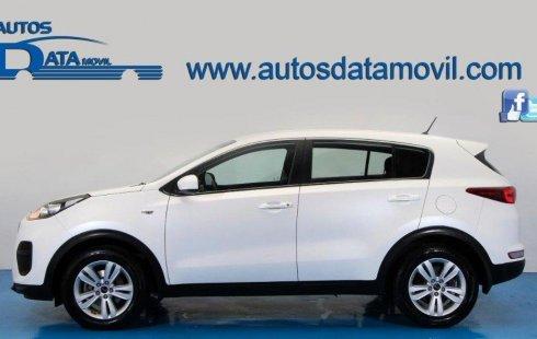 Kia Sportage 2016 barato