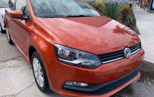 Volkswagen Polo impecable en Veracruz