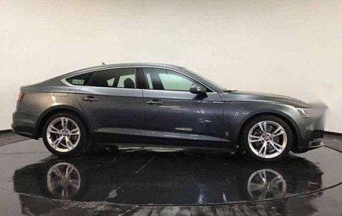 En venta un Audi A5 2018 Automático muy bien cuidado