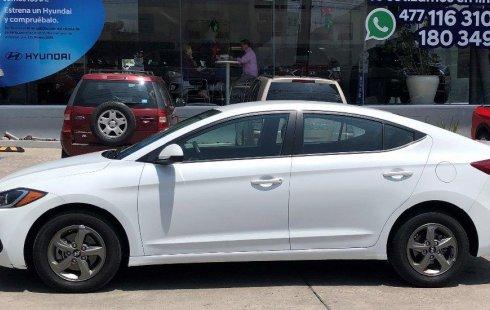 Urge!! Un excelente Hyundai Elantra 2018 Automático vendido a un precio increíblemente barato en León