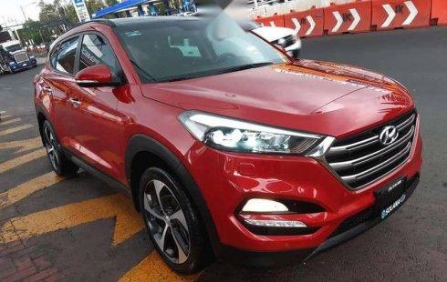 Se vende un Hyundai Tucson de segunda mano