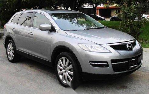 En venta un Mazda CX-9 2009 Automático muy bien cuidado