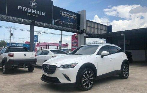 Mazda CX-3 2019 en