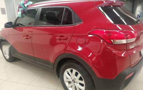 Hyundai Creta 2019 usado