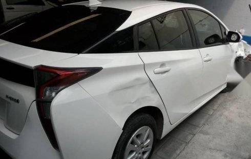 Toyota Prius impecable en Benito Juárez
