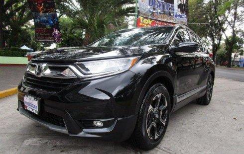 Quiero vender urgentemente mi auto Honda CR-V 2019 muy bien estado