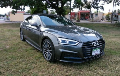 Audi A5 2018 usado