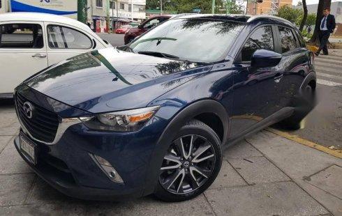 Mazda CX-3 impecable en Cuauhtémoc más barato imposible