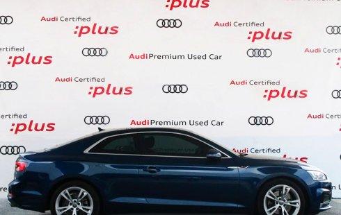 Se vende un Audi A5 de segunda mano