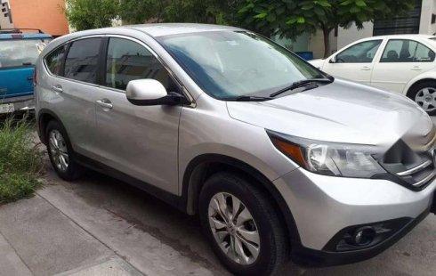 Urge!! Vendo excelente Honda CR-V 2013 Automático en en General Escobedo