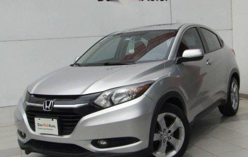 Se vende un Honda HR-V de segunda mano